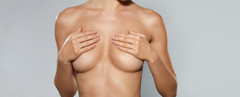 силиконови гърди