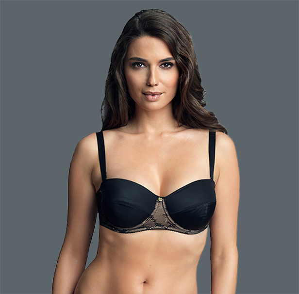 light luxe bra ipomia