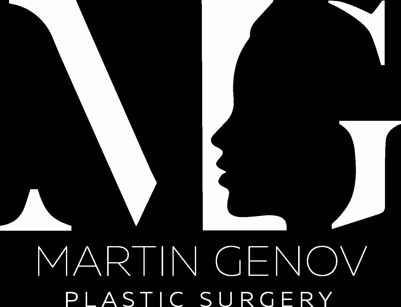 Д-р Мартин Генов